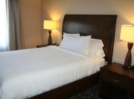 Hilton Garden Inn Charlotte/Concord, hotel in Concord