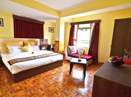 Powring Guest House, hotel near Ganesh Tok View Point, Gangtok