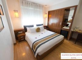 Hanoi Elite Hotel, pet-friendly hotel in Hanoi