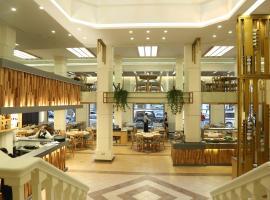 Golden Tulip Serenada - Boutique Hotel, boutique hotel in Beirut