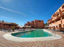 Royal Suites Marbella, lägenhet i Estepona