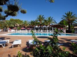 Bonterra Resort, vakantiepark in Benicassim