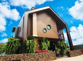 Baan Kon Pai, hotel in Pai