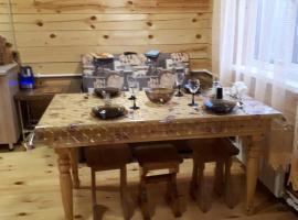 House Nakhodka, pet-friendly hotel in Baykalsk