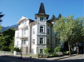 King Luitpold Apartment, hotel near Rupertus Thermae, Bad Reichenhall