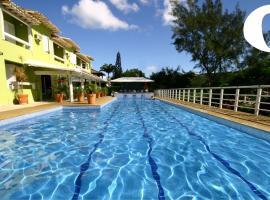 Pousada dos Reis by Samba Hoteis, hotel with jacuzzis in Búzios