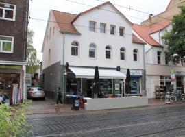 Apartments Limmerstrasse, Ferienwohnung in Hannover