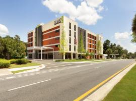 Home2 Suites By Hilton Gainesville, hotel near Gainesville Regional Airport - GNV, Gainesville