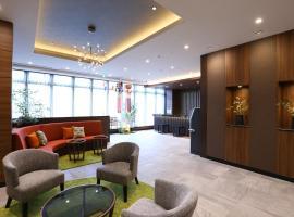 アルモントホテル仙台、仙台市のホテル