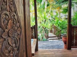 Melati Bali Homestay, guest house in Denpasar