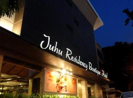 Juhu Residency Boutique Hotel, hotel in Mumbai