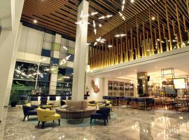 Swiss-Belinn Airport Surabaya, hotel near Juanda International Airport - SUB, Sidoarjo