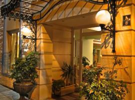 Negresco Hotel، فندق في مرسى مطروح