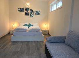 Loft 82 Apartments, apartment in Bolzano