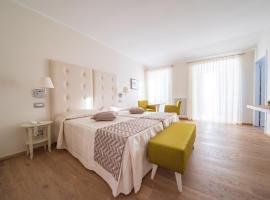 Hotel Il Palazzo, hotel in Assisi