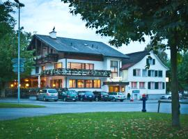 Landgasthof Rössle ** Superior, hotel in Ruggell