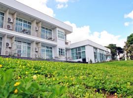 Pua De View Boutique Resort, hotel in Pua