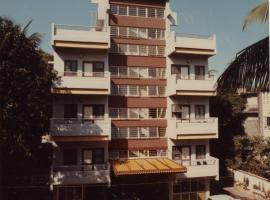 Swaroop Hotel, hotel en Pune