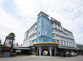 Solaris Hotel Malang, hotel in Malang
