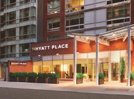 Hyatt Place New York/Midtown-South, hotel near Empire State Building, New York