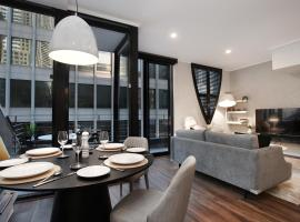 StayCentral on Little Collins, pet-friendly hotel in Melbourne