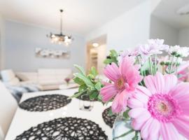 Tuomas´ luxurious suites, Kitka., hotel near Korundi - House of Culture, Rovaniemi