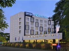 Fortune Park Sishmo - Member ITC Hotel Group, Bhubaneshwar, hotel with pools in Bhubaneshwar