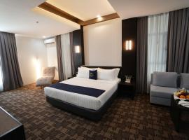 Mezzo Hotel, hotel near Mactan Shrine, Cebu City
