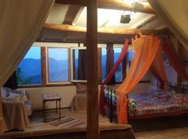 Къща за Гости Зорница, хотел в Чепеларе