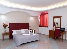 Hotel Stefano a Melito, hotel near Auchan Shopping Center, Melito di Napoli