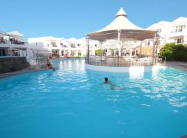 Turbo Club, golfhotel in Maspalomas