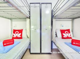 ZEN Hostel Clarke Quay, hostel in Singapore