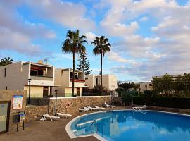 Lovely Apartment close to the Beach Apartamerica LA140, hotel near Papagayo Beach Club, Playa de las Americas