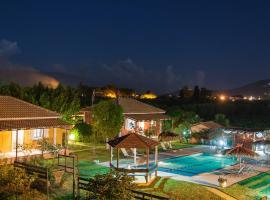 Augoustinos Villa, country house in Zakynthos