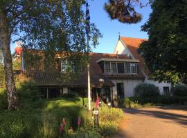 Hotel De Torenhoeve, hotel with pools in Burgh Haamstede