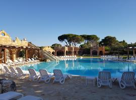 Tenute Al Bano, resort in Cellino San Marco