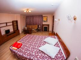 Hotel U Vokzala, отель в Чебоксарах