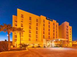 City Express Tijuana Otay, hotel near Southwestern College, Tijuana