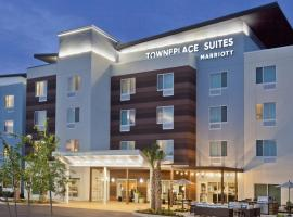 TownePlace Suites by Marriott Montgomery EastChase, hôtel à Montgomery