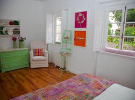 Maria Saudade Apartamento, apartment in Sintra