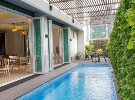 LaRio Hotel Krabi, hotel in Ao Nang Beach