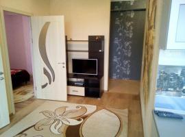 Apartment Lenina, budget hotel in Adler