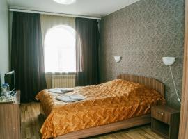 Sukhov Hotel, отель в Твери