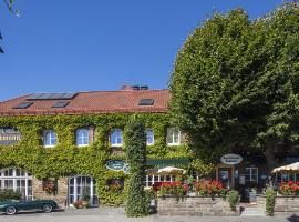 Land-gut-Hotel Lohmann, hotel near Stadthalle Hiltrup, Drensteinfurt