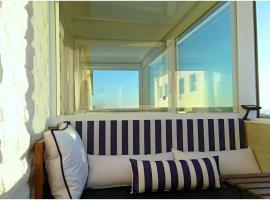 Panorama Penthouse, hotel in Espinho