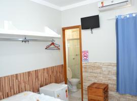 Hotel Cerrado, hotel em Goiânia