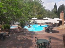 Ecotel Midrand, vacation rental in Midrand