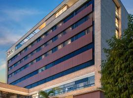 Hotel Sites Montería