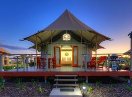 Ingenia Holidays Rivershore, resort in Maroochydore