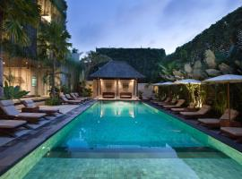 Ubud Village Hotel, hotel in Ubud